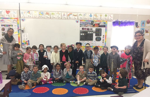 Oakwood Celebrates 100 Day Milestone