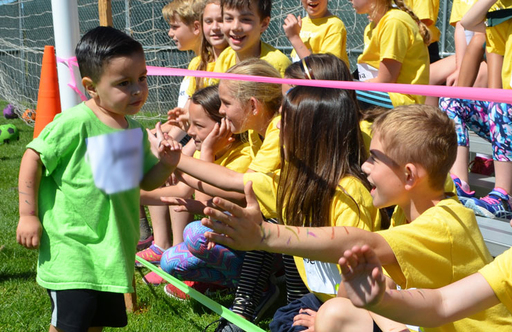 The Oakwood Community Gathers for a Day of Fitness and Fun