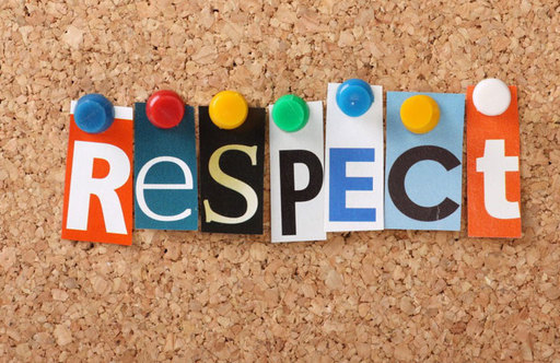 Lower School Students Recognized for Showing Respect