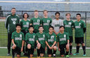 Boys Varsity Soccer Team Win Awards For Top Grades