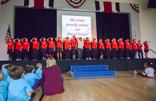 Patriotism and Veterans Honored Throughout Annual Freedom Festival