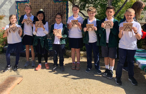 4th Grade Field Trip Provides Hands-on Exploration of California History