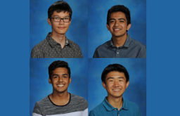 Seven Oakwood High School Seniors Recognized by National Merit Scholarship Corporation